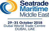 Seatrade Maritime Middle East 2018