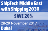 ShipTech with Shipping2030 Middle East