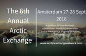 The 6th Annual Arctic Exchange