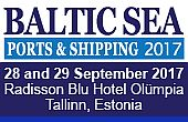 Baltic Sea Ports and Shipping