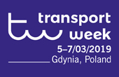 Transport Week 2019