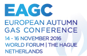 European Autumn Gas Conference
