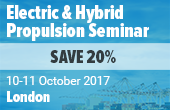 Electric & Hybrid Propulsion Seminar
