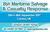 Maritime Salvage & Casualty Response