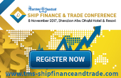 Ship Finance and Trade Conference