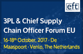 15th Annual 3PL Summit & Chief Supply Chain Officer Forum - Europe