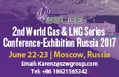 World Gas & LNG Series Conference-Exhibition