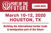 Port of the future Conference 2020​