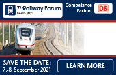 7th RAILWAY FORUM Berlin 2021