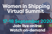Women in Shipping Virtual Summit