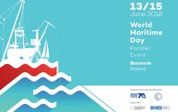 The World Maritime Day Parallel Event 2018