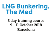 LNG Bunkering Training Course, The Med