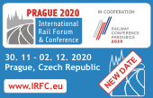 International Rail Forum & Conference 2020