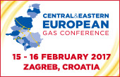 Central & Eastern European Gas Conference