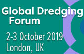 Global Dredging Forum 2019