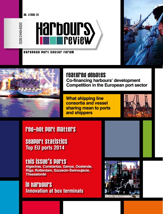 Harbours Review Printed Edition