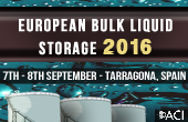 European Bulk Liquid Storage 2016