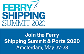 Ferry Shipping Summit 2020