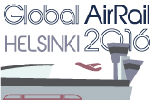 Global AirRail Conference 2016