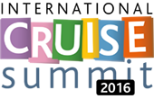 International Cruise Summit 2016