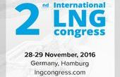 International LNG Congress