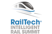RailTech Intelligent Rail Summit 2018