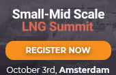 Small-Mid Scale LNG Summit